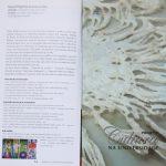 Catálogo do Projeto Cultura, produzido pela Universidade Estadual de Minas Gerais,  Belo Horizontes, [2010]. p.24